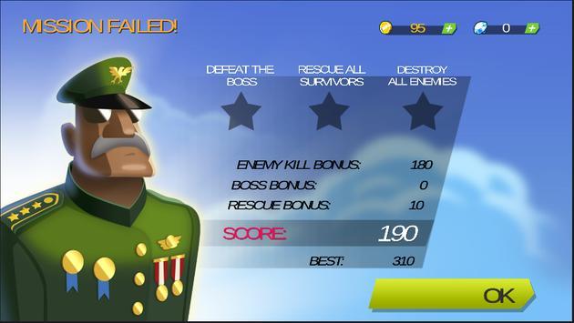 Heli Fighter screenshot 6