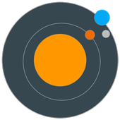 Material Planets icon