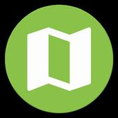Route Builder icon