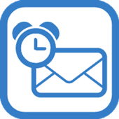 SMS Timer icon