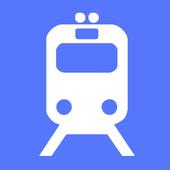 Tubes for London Underground icon
