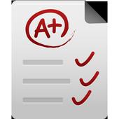 STADS Grades icon
