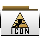 Demo reader app icon