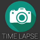 Time Lapse photography APP icon