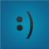 Sticky dictionary icon