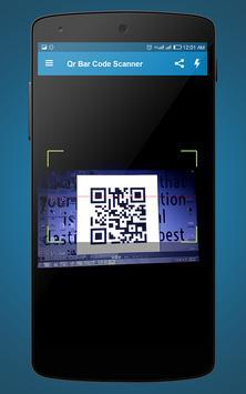 QR Code Scanner poster