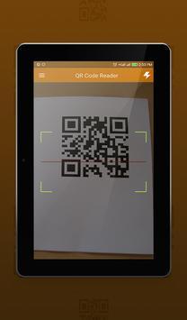 Qr Code Reader screenshot 5