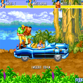 Cadillacs Dinosaurs 2 Mustafa for Android - APK Download