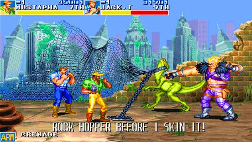 Cadillacs Dinosaurs 2 Mustafa For Android Apk Download Cadillac es tu héroe y ahora la pandilla de los dinosaurios es tu enemigo los que no dejan de seguirte. cadillacs dinosaurs 2 mustafa for