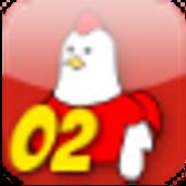 Chickenstrip #2 icon