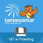 Ticket Taman Pintar icon