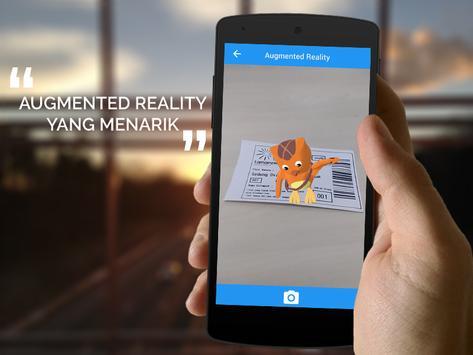 Ticket Taman Pintar apk screenshot