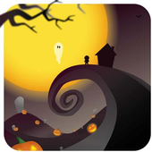 Helloween Live Wallpaper icon