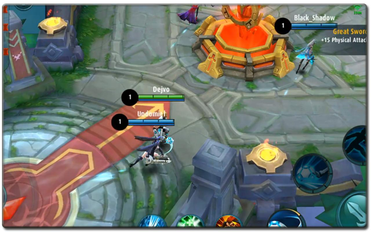New guide mobile legends apk download free books reference app new guide mobile legends apk screenshot ccuart Images