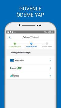 GittiGidiyor screenshot 4