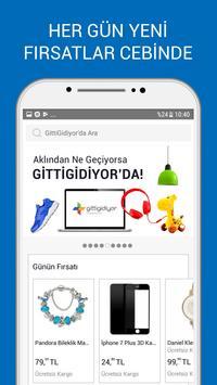 GittiGidiyor poster