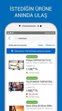 GittiGidiyor screenshot 2