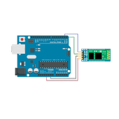 Arduino bluetooth controller أيقونة