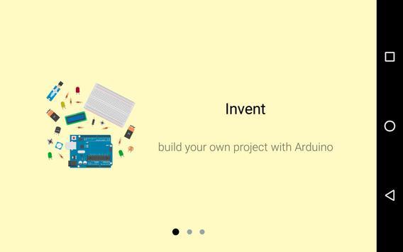Arduino bluetooth controller تصوير الشاشة 5