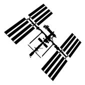 ISS Live Video icon
