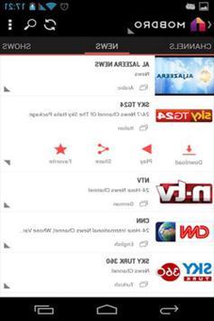 |Mobdro Apk| apk screenshot