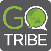 GO Tribe–Bring Change Together icon