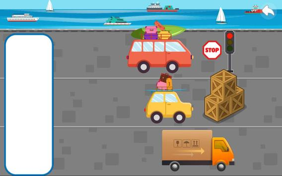 Cars Puzzle for Kids screenshot 5