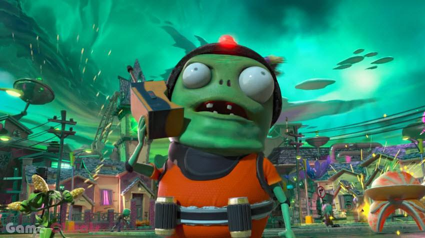 Cheats for Plants vs Zombie Garden Warfare 2 for Android - APK Download