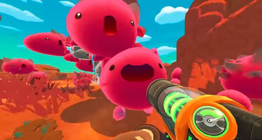 Cheats for Slime Rancher for Android - APK Download