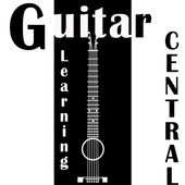 Guitar Learning Central *GiveOrLooseIt* icon