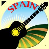 Flamenco Romance Guitar LESSON icon