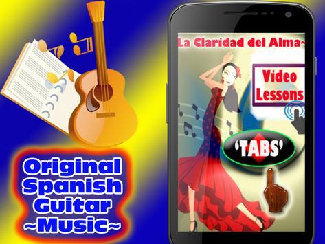 Flamenco Romance Guitar LESSON screenshot 4