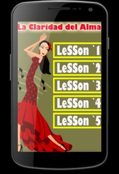Flamenco Romance Guitar LESSON poster