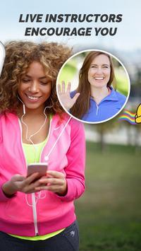Gixo: Fitness & Live Workouts. Exercise Anywhere. apk screenshot