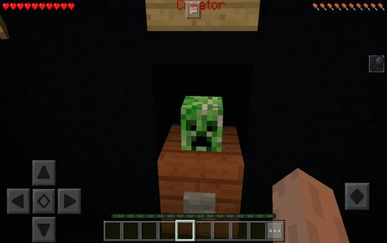 Mad Mary - MCPE map horror on survival adventure 1 0