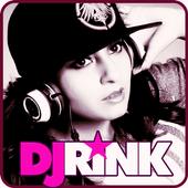 DJ RINK icon