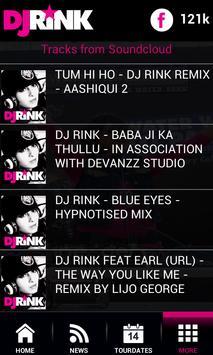 DJ RINK screenshot 3