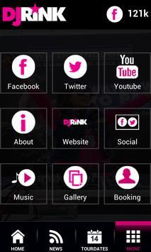 DJ RINK screenshot 1