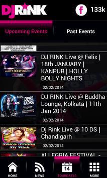 DJ RINK screenshot 4