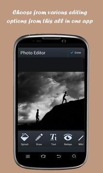 Photo Effects Editor and Art Filters apk screenshot