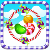 Sweet Candy Jump icon