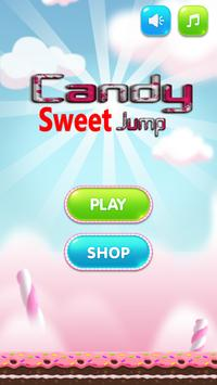 Sweet Candy Jump screenshot 1