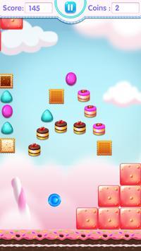 Sweet Candy Jump screenshot 2