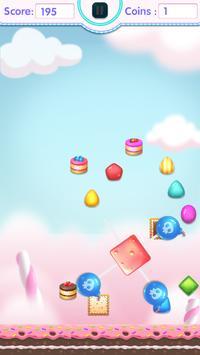 Sweet Candy Jump screenshot 5