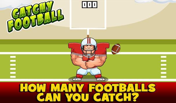 Catchy Football apk screenshot