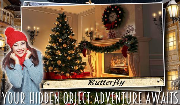 Hidden Object Christmas Tree apk screenshot