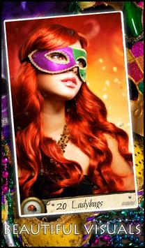 Hidden Object Masquerade Mask screenshot 4