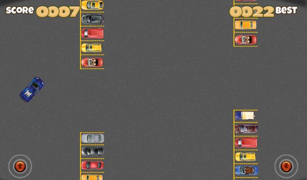 Parking Lot Rush apk screenshot
