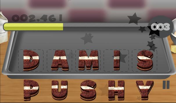 Word Cake screenshot 4