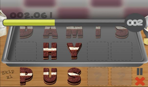 Word Cake screenshot 8